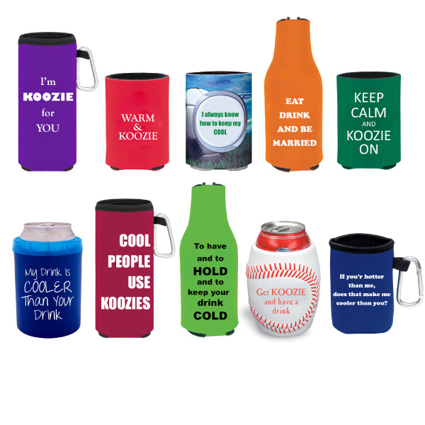 koozie, can cooler