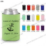 Mint gifts custom stubby holders customized 079