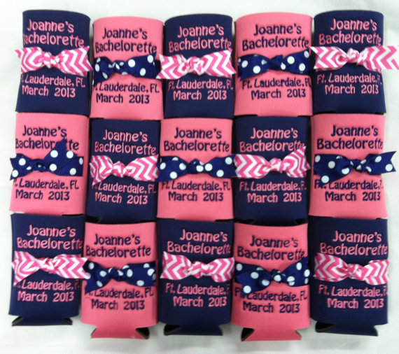 koozie personalized