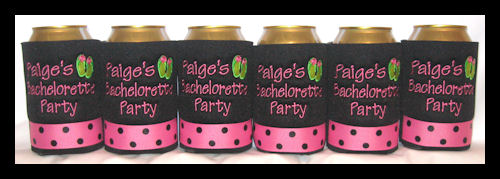 koozies personalized