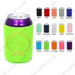 wedding favor stubby holders