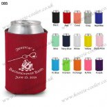 Red high quality and hot selling stubby holder 085